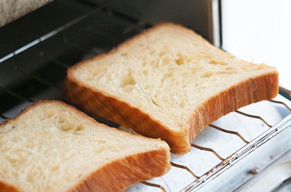 クロワッサン食パン美味しい食べ方