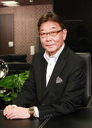坂本孝社長